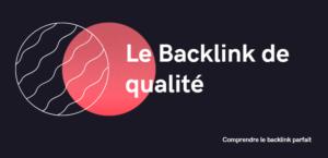 backlinks parfait