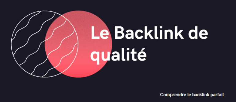 backlinks parfait
